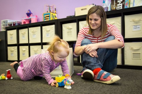 Alaska Pediatric Occupational Therapy