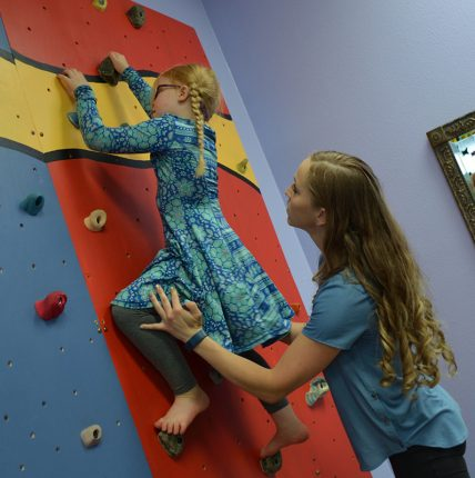 Pediatric Physical Therapy Alaska