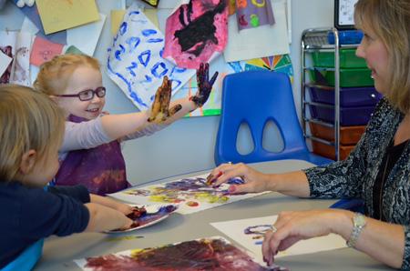 Alaska Pediatric Therapy Services in Eagle River, Palmer & Wasilla