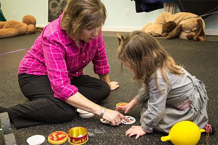 Alaska Pediatric Therapy in Eagle River, Palmer and Wasilla
