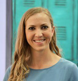 Nicole Domaschuk PT, DPT