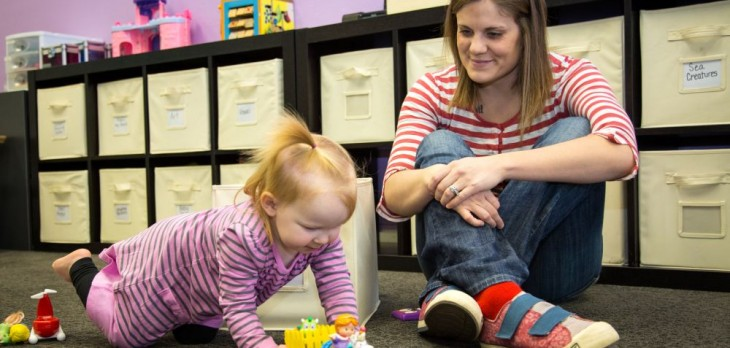 Alaska Pediatric Occupational Therapy