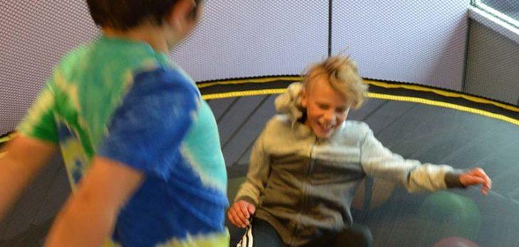 Wasilla Alaska Pediatric Physical Therapy center