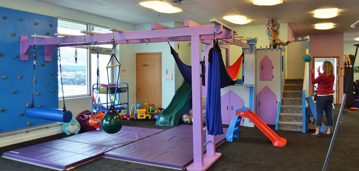 Wasilla Pediatric Physical Therapy center
