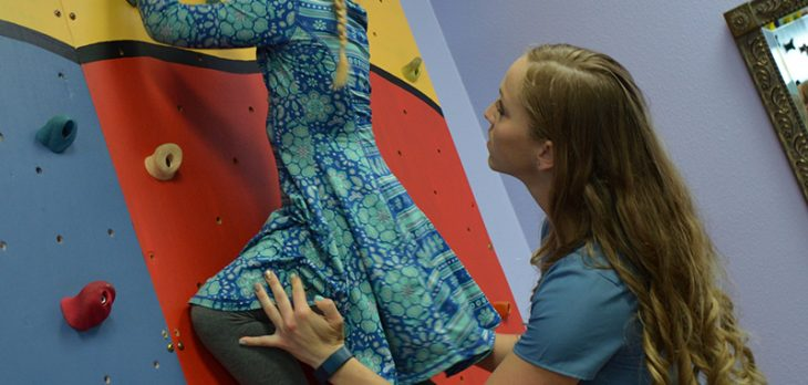 Pediatric Physical Therapy Alaska